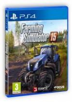 Farming Simulator 2015 (PS4)