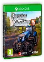Farming Simulator 2015 (Xbox One)