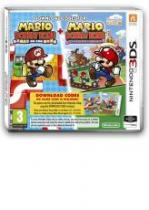 Mario Donkey Kong: Minis Collection (3ds)