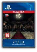 Resident Evil HD (PS3)