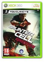 Splinter Cell: Conviction (Xbox 360)