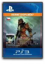 Dragon Age: Inquisition Deluxe Edition Upgrade (PS3)