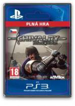 Chivalry: Medieval Warfare (PS3)