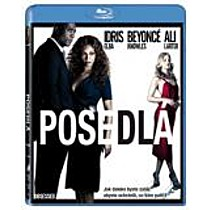 Posedlá (Blu-Ray)  (Obsessed)