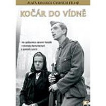 Kočár do Vídně DVD (Coach to Vienna)
