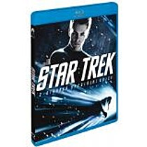 Star Trek (2 BD) Blu-ray (Star Trek)