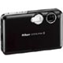 Nikon Coolpix S1 black