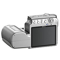 Nikon Coolpix S4 LP - 6 MP, 10x zoom