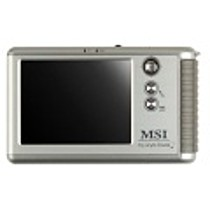 "MSI MEGA View 588, Personal Media Player,20GB,3.5""TFT"