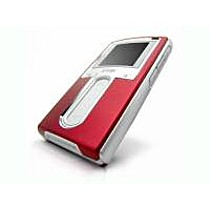 H10 1GB Red MP3 player