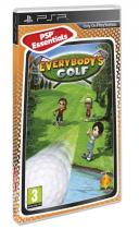 Everybodys Golf (PSP)