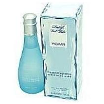 Davidoff Cool Water Frozen EdT 100 ml W