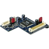 Motherboard VIA LVDS Adapter >05< 24 Bit