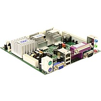 Motherboard VIA EPIA- ML 6000EAG 677MHz MiniITX