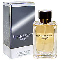 Davidoff Silver Shadow EdT 50 ml M