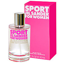 Jil Sander Sport EdT 50 ml M