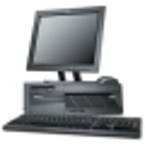 Lenovo ThinkCentre A51 P4 3,0/256/ 80GB/DVD-ROM/ WXP 8132-7DG desktop