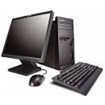 Lenovo ThinkCentre A52 PD 2.8/512/ 160GB/CDRW- DVD/WXP 8328- 7AG SFF