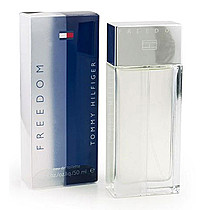 Tommy Hilfiger Freedom EdT 50 ml M