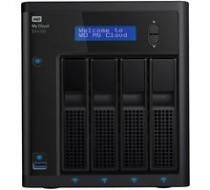 Western Digital EX 4100, bez HDD