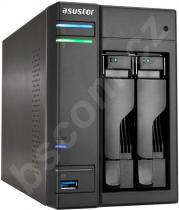 Asustor AS-302T s 2x 3TB