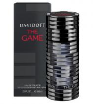 Davidoff The Game EdT 100ml M