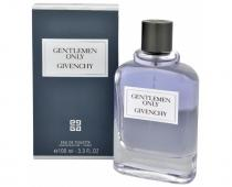 Givenchy Gentlemen Only EdT 100ml M