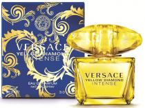 Versace Yellow Diamond Intense EdP 50ml W
