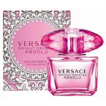 Versace Bright Crystal Absolu EdP 90ml W