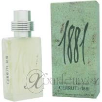Cerruti 1881 Man EDT 100 ml M