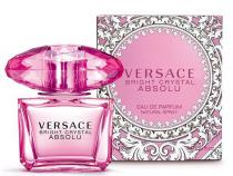 Versace Bright Crystal Absolu EDP 50 ml W