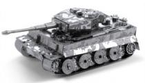 METAL EARTH 3D kovové Tank Tiger I