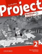 Project 2 Workbook Fourth Edition + CD