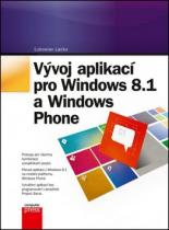 COMPUTER PRESS Vývoj aplikací pro Windows 8.1 a Windows Phone