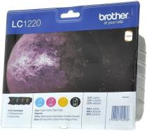 BROTHER LC1220VALBP