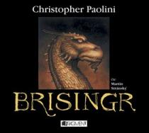 CD Brisingr (FRAGMENT)