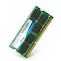 ADATA 4GB DDR3 1333Mhz CL9 SO-DIMM (AD3S1333C4G9-R)