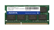 ADATA SO-DIMM 8GB DDR3 1600Mhz CL11 (AD3S1600W8G11-R)