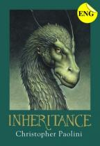 Christopher Paolini: Inheritance