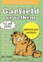Jim Davis: Garfield ve velkém