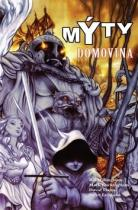 Bill Willingham: Mýty Domovina