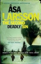 'sa Larssonová: The Second Deadly Sin