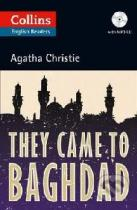 Agatha Christie: They Came to Baghdad