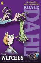 Roald Dahl: The Witches