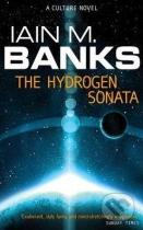 Iain M. Banks: The Hydrogen Sonata