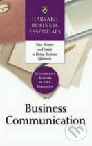 Business Communication (Harvard Business Press)