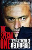 Diego Torres: The Special One