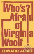 Edward Albee: Who's Afraid of Virginia Woolf?