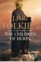 J.R.R. Tolkien: The Children of Húrin