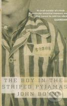 John Boyne: Boy in the Striped Pyjamas